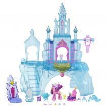 My Little Pony My Little Pony křišťálový zámek hrací set