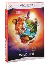 Mattel View-master zážitkový balíček: divočina