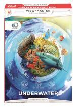 Mattel View-master zážitkový balíček: podvodní svět