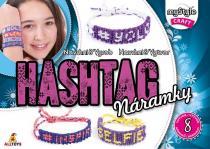 All4toys Hashtag náramek