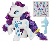 Hasbro My Little Pony třpytivá rarity