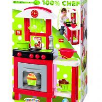 Multitoys Dětská kuchyňka pro malé šéfkuchaře