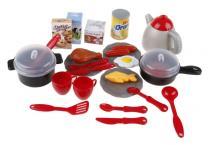 Multitoys Plastové nádobíčko