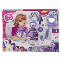 Hasbro My Little Pony cmm Raritys Booktique