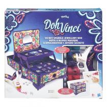 Hasbro Play-Doh Dohvinci šperkovnice