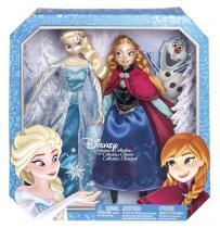 Multitoys Frozen Anna a Elsa
