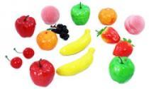 Rappa Sada ovoce v sáčku