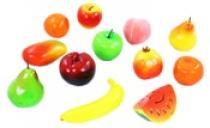 Rappa Ovoce plastové v síťce