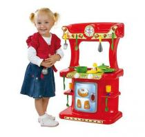 DOHANY Dětská kuchyňka Dohany Jahůdka