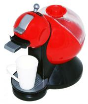 Rappa kávovar stylový na baterie