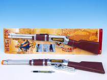 Mikro Trading Pistole Puška 62cm