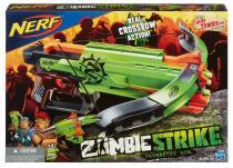 Nerf Zombie Strike Crossfire Bow
