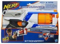 Hasbro Nerf Elite s pumpující rukojetí pro rychlou střelbu