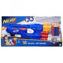 Hasbro Nerf dual strike na