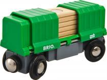 BRIO Nákladní vagón
