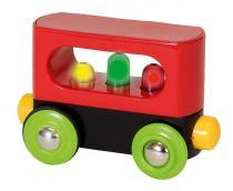BRIO Můj první železniční vagón