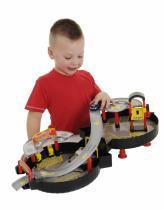 Multitoys Dětská garáž pro auta