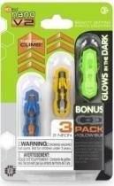 Hexbug Nano V2 3 pack