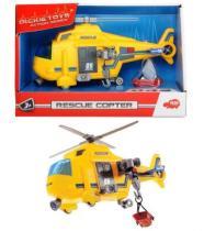Dickie AS Vrtulník 18 cm