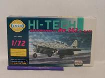 Směr Model Messerschmitt Me 262 B 1:72
