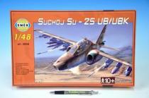 Směr Model Suchoj SU-25 UB/UBK