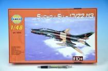 Směr Model Suchoj SU - 17/22 M3
