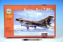 Směr Model Suchoj SU - 7 BKL