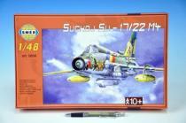 Směr Model Suchoj SU-17/22 M4