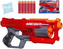 Hasbro NERF ELITE Mega Cyclone Shock