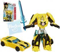 Hasbro TRA Transformers RID s pohyblivými prvky