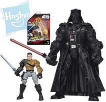 Hasbro STAR WARS figurka 15cm Hero Mashers