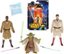 Hasbro STAR WARS Figurky akční kloubová