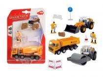 Dickie Auto stavební