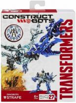 Hasbro Transformers 4 CONSTRUCT BOTS STRAFE