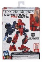 Hasbro Transformers CONSTRUCT BOTS ZÁKLADNÍ TRANSFORMER