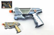 Teddies Vesmírná pistole