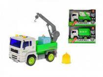 Mikro Trading Auto popeláři plast v krabici