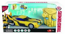Dickie RC Transformers Turbo Racer Bumblebee