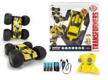 Dickie RC Transformers Flip 'n' Race Bumblebee