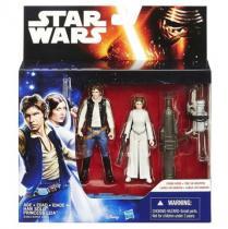 Hasbro Star Wars EPIZODA 7 DVOJBALENÍ FIGUREK
