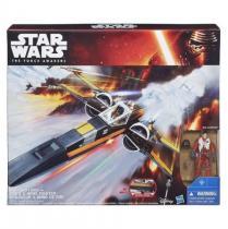Hasbro Star Wars EPIZODA 7 STÍHAČKA III TŘÍDY