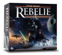 Fantasy Flight Games Star Wars: Rebelie