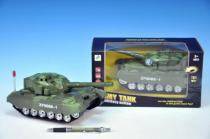 Mikro Trading Tank
