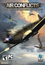 Air Conflicts: Air Battles of World War II (PC)