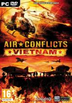 Air Conflicts: Vietnam (PC)