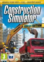 Construction Simulator 2015 GOLD Edition (PC)
