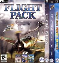 Flight Pack (PC)