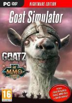 Goat Simulator Nightmare Edition (PC)