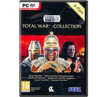 Total War: Collection: 6-pack (PC)