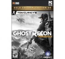 Tom Clancy's Ghost Recon: Wildlands: GOLD Edition (PC)